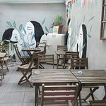 Photo of Tomato Backpackers Hotel
