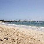 Foto de Malaekahana Beach Campground