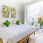 AQ-VA Hotel & Villas Photo