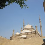 The extraordinary Muhammad Ali Mosque:from outside