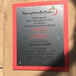 Souplantation Foto