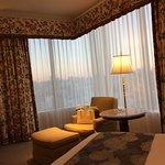 Photo de Hotel Chinzanso Tokyo