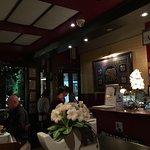 Foto de Blue Elephant Thai Restaurant