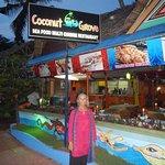 ภาพถ่ายของ Coconut Grove