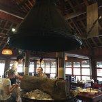 Red Dao House Restaurant Foto