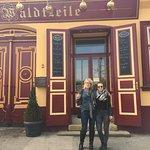 Restaurant Waldtzeile Foto
