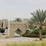 Photo of Qasr Al Sarab Desert Resort by Anantara