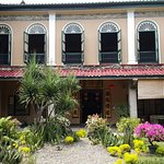 Photo of Tjong A Fie's Mansion