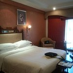 Photo de Radisson Blu Hotel GRT Chennai