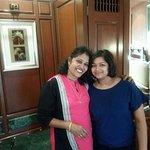 Foto de Radisson Blu Hotel Chennai