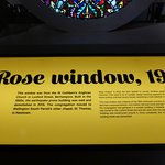 Rose window information