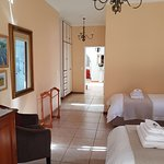 Photo of A Tuscan Villa Guest House