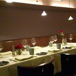 Restaurant Maier's - Tisch