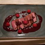 Restaurant Maier's - perfekt zubereitet und hübsch angerichtet