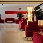 Lobby - Park Inn by Radisson Muscat