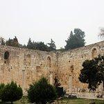 Innenhof - leider nicht restauriert