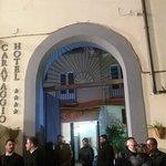 Photo de Caravaggio Hotel