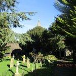 St Vincent's Church Littlebourne