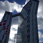 Foto de AC Hotel Bella Sky Copenhagen