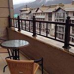 Photo de Gorky Gorod Apart-Hotel
