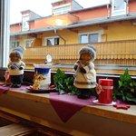 Photo de Hotel Pension Bergland