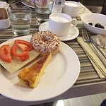 Foto di Winter Garden Hotel