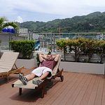 Foto di Elegancy Sansabai Hotel