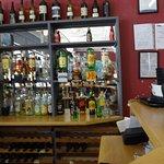 Wellstocked bar