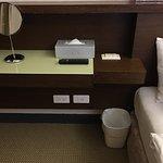 Foto de Le Parker Hotel