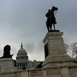 Photo of Ulysses S. Grant Memorial