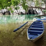 Photo de Puerto Princesa Underground River