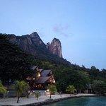 Photo de Tunamaya Beach & Spa Resort