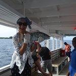 Photo de Kuredu Island Resort & Spa