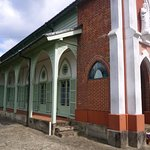 Photo of Hoki Church