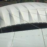 Foto de Moses Mabhida Stadium