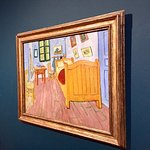 Van-Gogh-Museum Foto