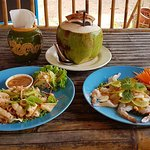 I-Talay Beach Bar & Cottages at Taling Ngam