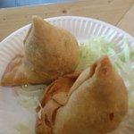 Photo of Tandoori Indian Food
