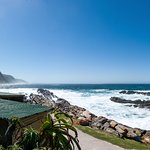 Storms River Mouth Restcamp Photo