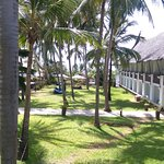 Photo de Voyager Beach Resort