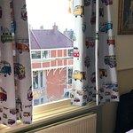 Photo de Hotel Museumzicht