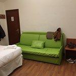 Photo of Hotel Monterosso Alto