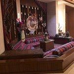 Foto de Al Bustan Palace, A Ritz-Carlton Hotel