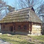 Subcarpathian Rus' Museum of Folk Architecture and Customs