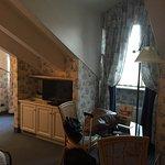 Photo de BEST WESTERN Crystal Palace Hotel
