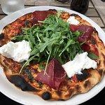 Foto Pizzeria la Terrasse
