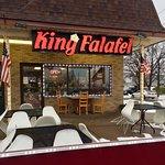 Foto de King Falafel