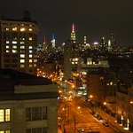 Photo de Hampton Inn Manhattan-SoHo
