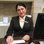 Foto de Sheraton Batumi Hotel