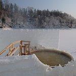 Photo of Shikaribetsu Lake